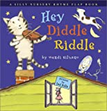 Hey Diddle Riddle, Wendi Silvano, 0689851065