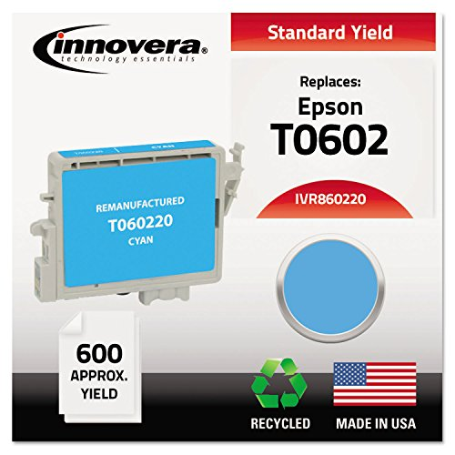 IVR860220 - Innovera Remanufactured T060220 Ink by Innovera
