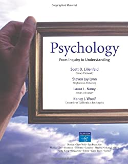 Amazon psychology from inquiry to understanding books a la psychology from inquiry to understanding fandeluxe Images
