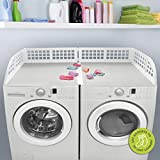 ELTOW Laundry Guard with Silicone Gap Space