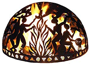 Good Directions Full Moon Party FireDome Fire Pit (#FD-2)