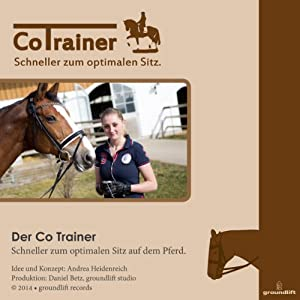 Der Co-Trainer Hörbuch
