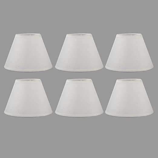 Lamp Shades Fabric Afy clip candle lampshade fabric white color chandelier lamp shades afy clip candle lampshade fabric white color chandelier lamp shades small light shade for ceiling pendant audiocablefo