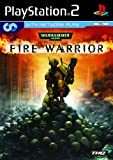 Warhammer 40,000 Fire Warrior (PS2)