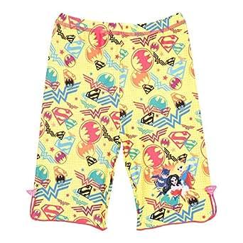 Yellow Short Shorts For Girls