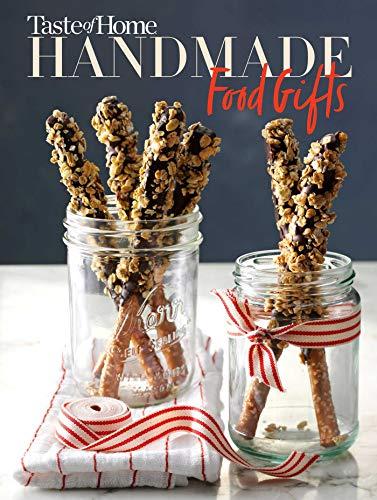 Taste of Home Handmade Food Gifts - Gift Holiday Homemade