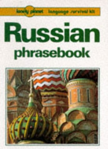 Lonely Planet Russian Phrasebook (Russian Phrasebook, 2nd ed)