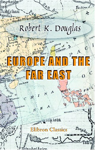 Download Europe and the Far East ebook