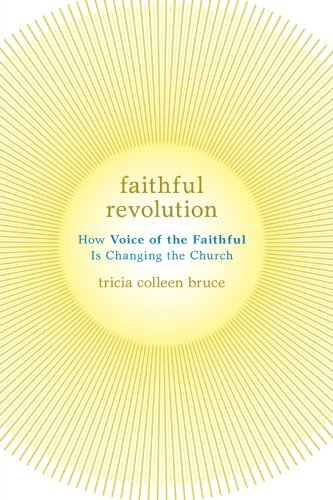 Faithful Revolution: How Voice of the Faithful Is Changing the Church ebook