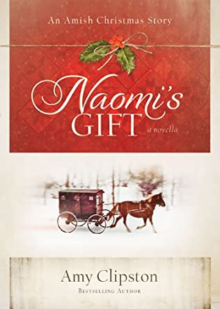 book cover of Naomi\'s Gift