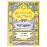 Nourishing Traditions, Sally Fallon, 1887314156