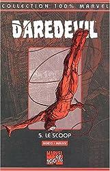 Daredevil, Tome 5 : Le scoop