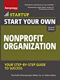 img - for Start Your Own Nonprofit Organization: Your Step-By-Step Guide to Success (StartUp Series) book / textbook / text book