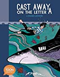 Cast Away on the Letter A: A Philemon Adventure: A TOON Graphic (The Philemon Adventures)