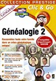 Généalogie 2