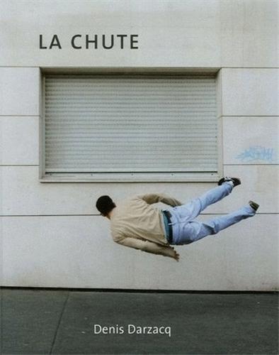 La Chute ~ Denis Darzacq