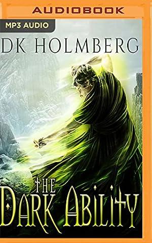 The Dark Ability (Cd Audio Book Fiction)
