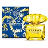 VERSACE Yellow Diamond Intense Eau De Parfum, 3 Fluid Ounce