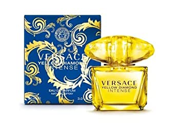 Amazon.com   VERSACE Yellow Diamond Intense Eau De Parfum fa8221543