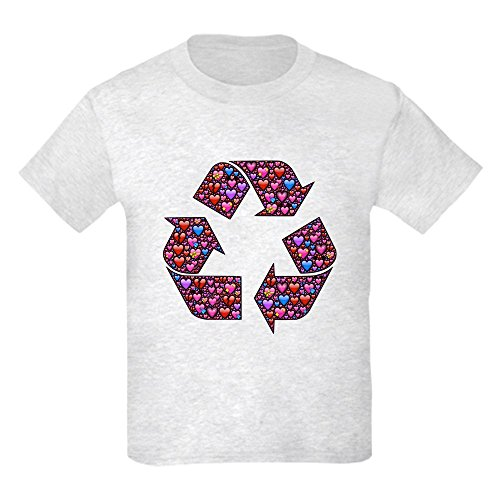 truly-teague-kids-light-t-shirt-i-love-to-recycle-symbol-with-hearts-ash-grey-large