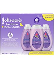 Johnson's Baby bedtime gift set, 3 products, 1 count