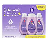 Best Johnson's Baby Shampoo Babies - Johnson's Baby bedtime gift set, 3 products, 1 Review