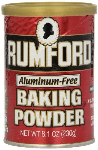 Rumford, Baking Powder, 8.1 - Outlets Desert Premium