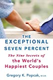 The Exceptional Seven Percent: The Nine Secrets