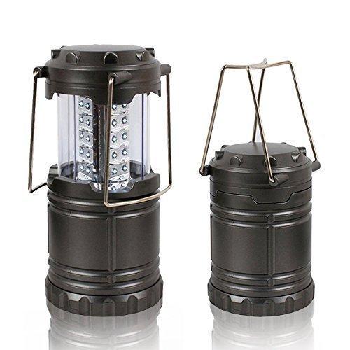 Ultra Bright LED Lantern - LED Camping Lantern,Portable Bright 30 LED Camping Light Flashlights For Hiking, Blackouts and Emergency (Generic White Lanterns)