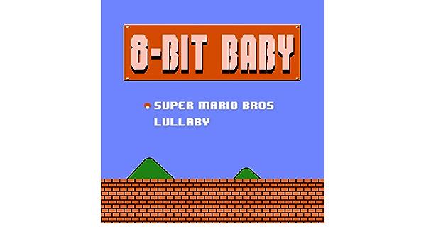 Baby Mario 8 Bit