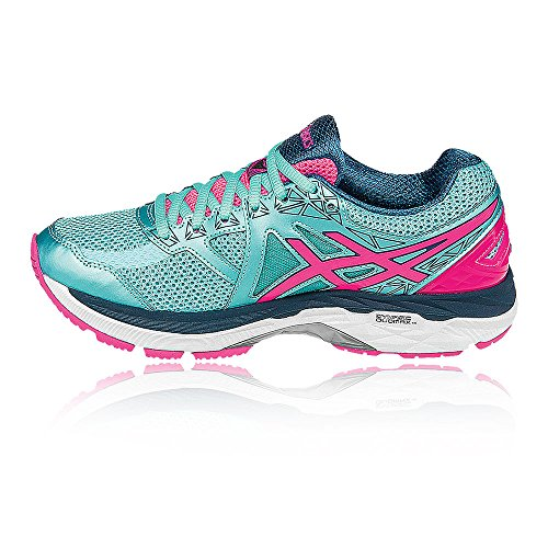 Asics Running Women's Blue 4 T656N Shoes 2000 GT rTIUq4wAr