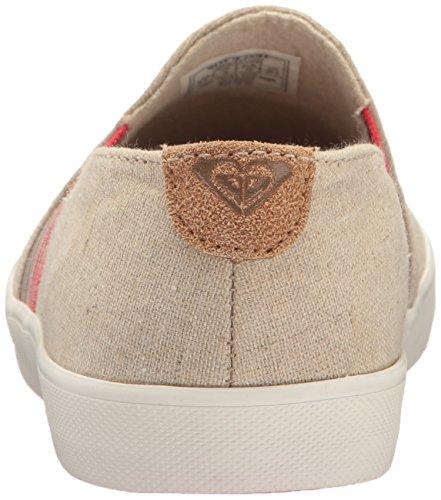 Roxy Mujeres Atlanta Slip On Zapatos Zapatillas Moda Natural