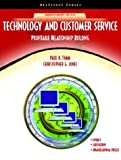 Technology and Customer Service 9780130989901