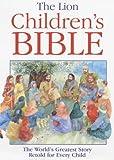 The Lion Children's Bible