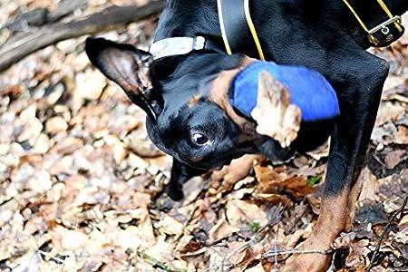 Dingo Gear Trainings-Spielzeug French-Material Nylcott Training Spiel Apport IGP K9 Obedience Apporte Spiel f/ür Hund