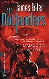Mad God's Wrath, James Axler, 0373638418