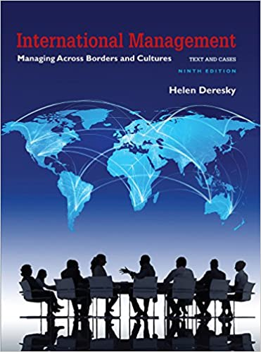 Amazon international management managing across borders and international management managing across borders and cultures text and cases 9th edition kindle edition fandeluxe Gallery