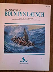 The Journal of Bounty's Launch (A Sea Adventure)