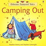 Camping Out, Heather Amery, 0794507506