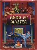 Kung-fu Master Atari 7800 Game Cartridge