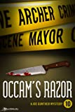 Occam's Razor by Archer Mayor front cover