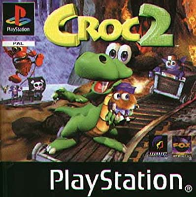 Croc 2: Amazon.es: Videojuegos