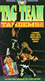 Tag Team Tandems [VHS]