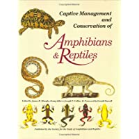Captive Management Conservation of Amphibians and Reptiles
