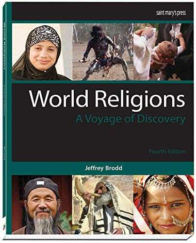 World Religions (2015): A Voyage of Discovery 4th Edition