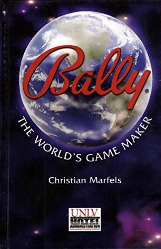 Bally: The Worlds Game Maker ()