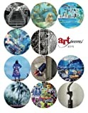 img - for ArtPoems 2015: Art Work and Poems in Collaboration book / textbook / text book