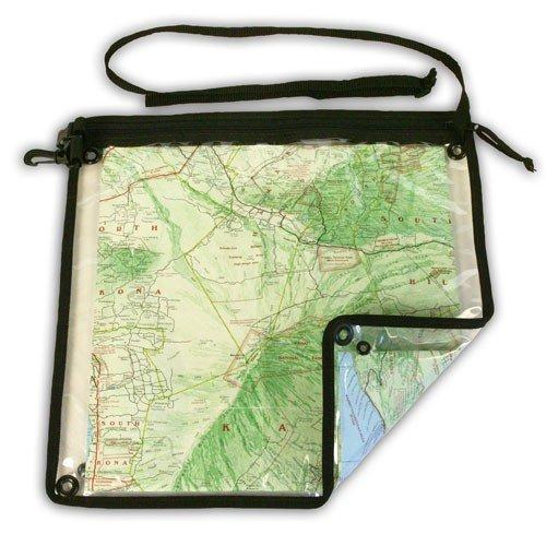 Splashpak Map Case 12 X 12