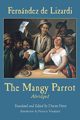 The Mangy Parrot, Abridged (Hackett Classics)