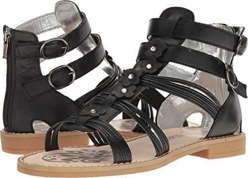 Price comparison product image Primigi Kids Girl's PFD 7225 (Little Kid/Big Kid) Black Shoe